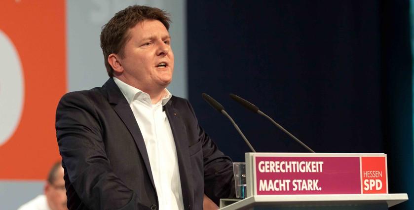 Selbstbeweihräucherung des Finanzministers hilft den hessischen Kommunen nicht