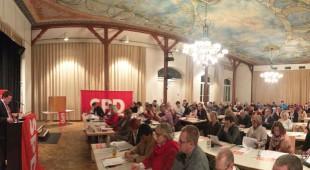 Untertaunus: SPD zieht mit Marius Weiß in die Landtagswahl